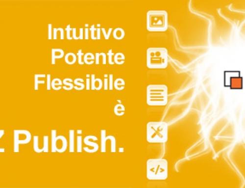 eZ Publish, piattaforma enterprise di gestione di contenuti
