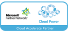 Cloud Accelerate Partner